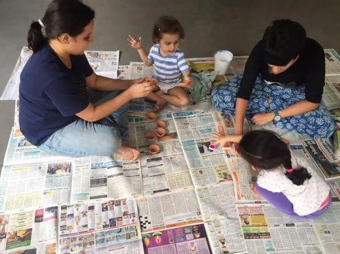 DIY Diwali
